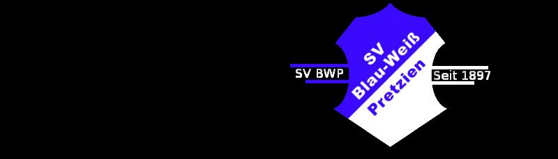 SV Blau Weiß Pretzien 1897 e.V.